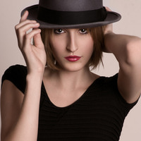 Heyman Derby Model Search 2013: Emily Hunerwadel
