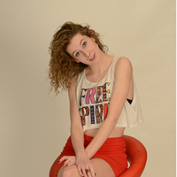 Heyman Derby Model Search 2013: Kayla Aschenbeck